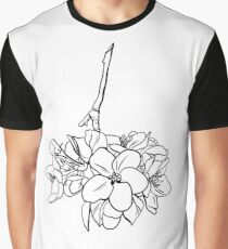 Brunch of  blossom Graphic T-Shirt