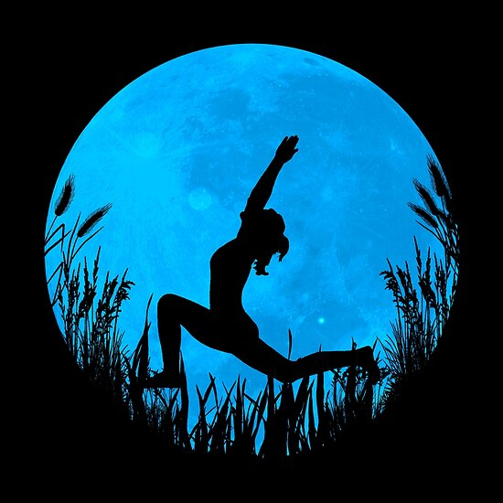 red moon yoga - photo #13
