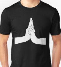 Naruto Konoha signe ナルト Unisex T-Shirt