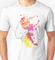 Ex Machina Ava T-Shirt