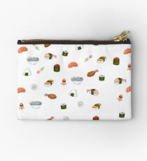 Asian food pattern Studio Pouch