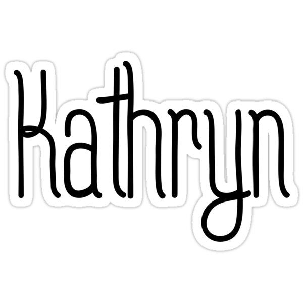 Hey Kathryn this is perfect for you