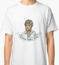 Murder, she Wrote 4 Classic T-Shirt