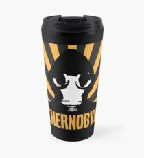 Chernobyl Travel Mug