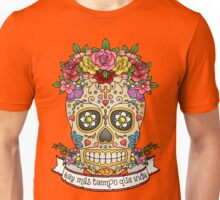 Time and Life Unisex T-Shirt