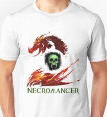 Guild Wars 2 Necromancer Unisex T-Shirt