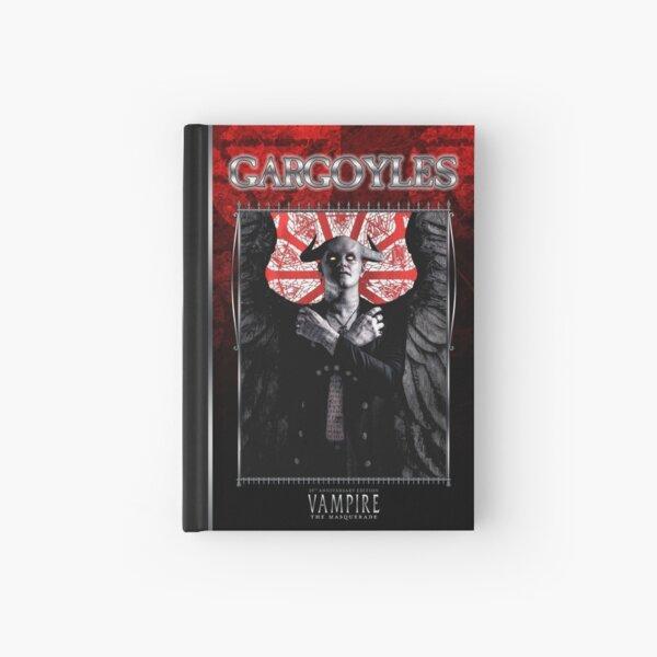 Masquerade Bloodline: Gargoyles V20 Hardcover Journal