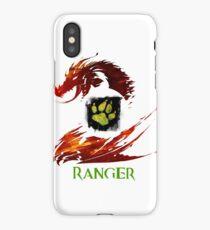 Guild Wars 2 Ranger iPhone Case/Skin