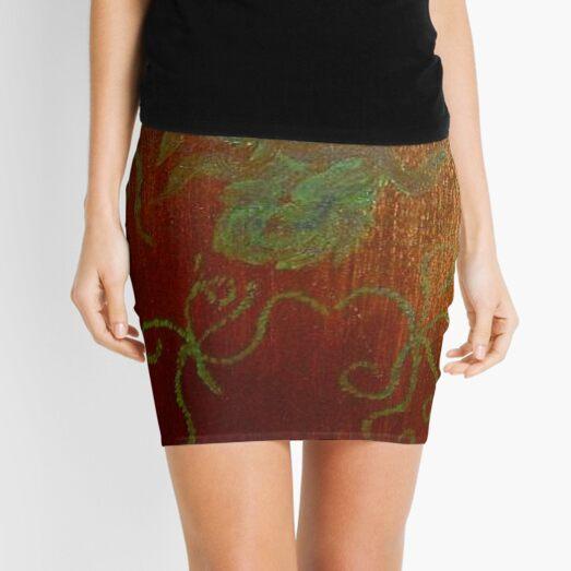 KUTULU Mini Skirt