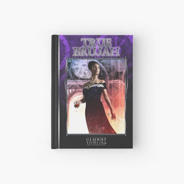 Masquerade Bloodline: True Brujah V20 Hardcover Journal