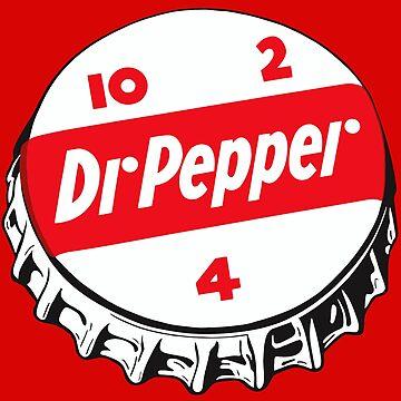 DR.PEPPER 12 by marketSPLA
