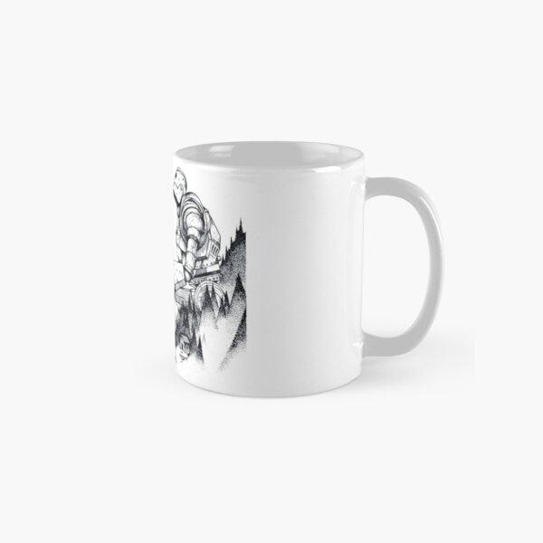 Iron Giant Classic Mug