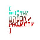 TheOrionProject by TheOrionProject
