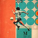 Mundo by Frank  Moth