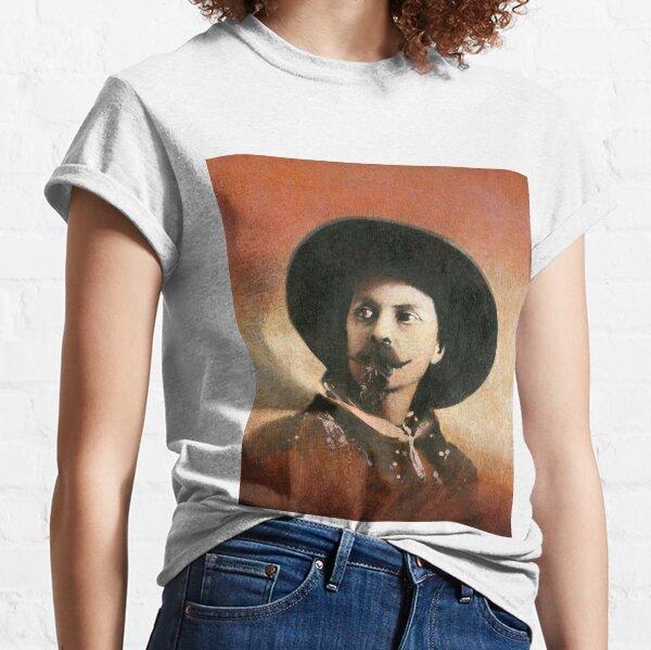 Buffalo Bill portrait Classic T-Shirt