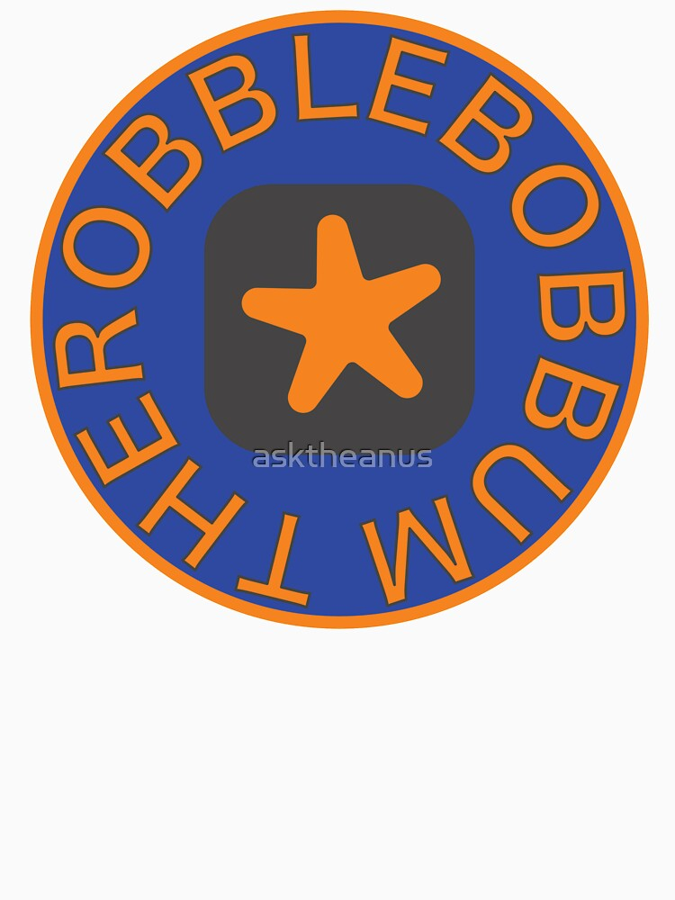 Therobblebobbum by asktheanus