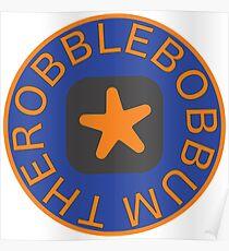 Therobblebobbum Poster