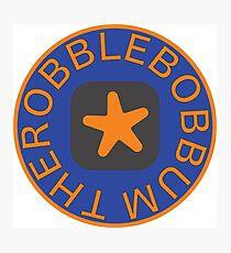 Therobblebobbum Photographic Print