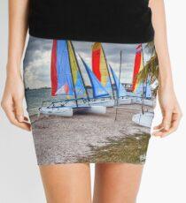 Hobie Cats Mini Skirt