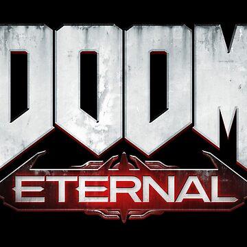 Doom Eternal by alexdemolisher