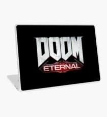 Doom Eternal Laptop Skin