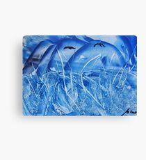 summer-breeze Canvas Print