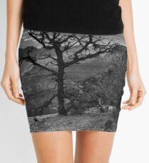 Dead Tree at Dawn Mini Skirt