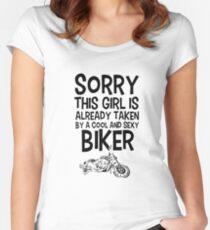 Sexy biker tops