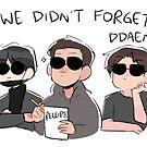 BTS: DDAENG!!! by randomsplashes