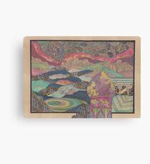 Isfahan Canvas Print