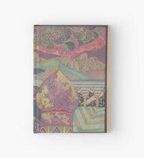 Isfahan Hardcover Journal