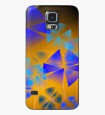 Fantasy Garden 3 Case/Skin for Samsung Galaxy