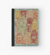 Truck Art - The Qalam Series Hardcover Journal