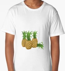 Pineapple gear Long T-Shirt
