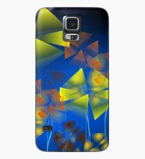 Fantasy Garden 4 Case/Skin for Samsung Galaxy
