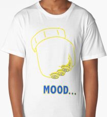 Draymond Mood Long T-Shirt