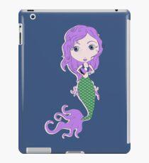 I Heart Mermaids - 2nd of 4 iPad Case/Skin