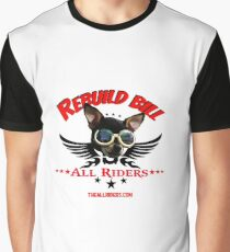 Rebuild Bill Lilly Graphic T-Shirt