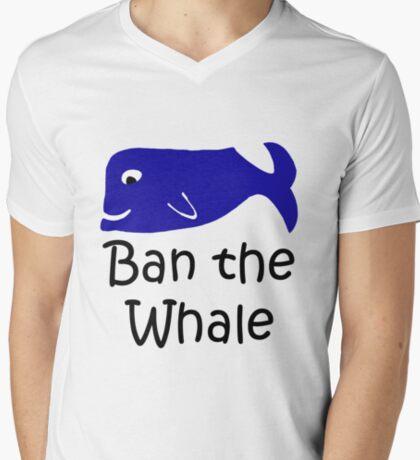 Ban the Whale T-Shirt