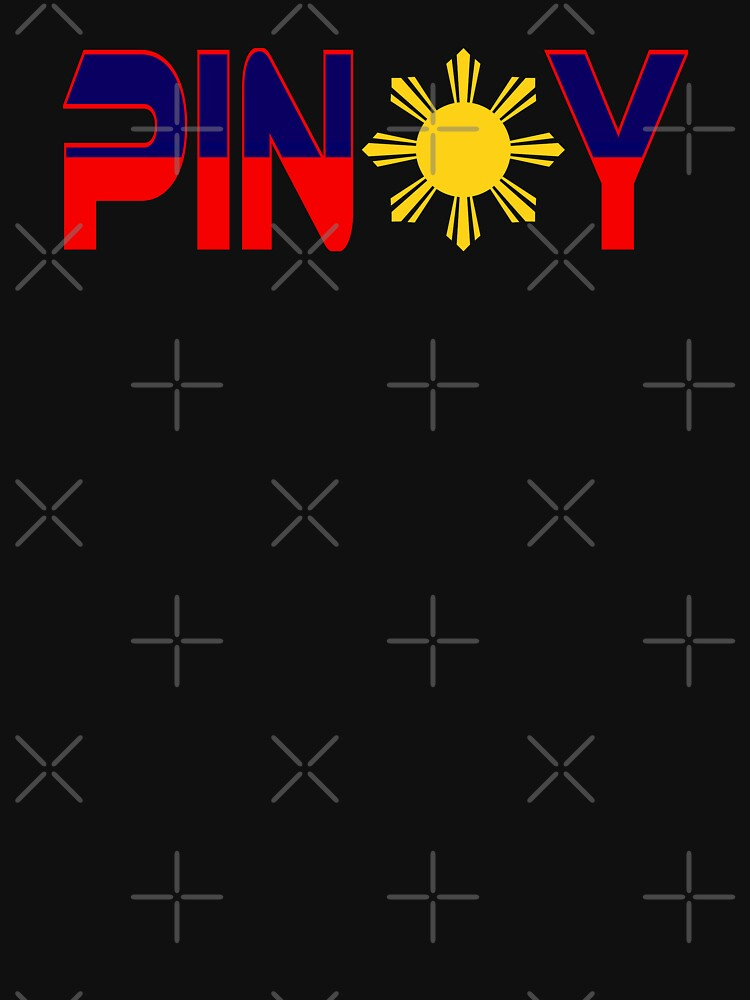 Pin*y Patriot Flag Series 1.0 by carbonfibreme
