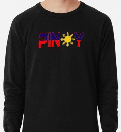 Pin*y Patriot Flag Series 1.0 Lightweight Sweatshirt