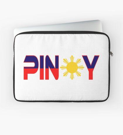 Pin*y Patriot Flag Series 1.0 Laptop Sleeve