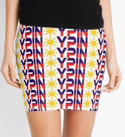 Pin*y Patriot Flag Series 1.0 Mini Skirt