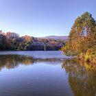 Shenandoah River-South Fork by James Brotherton