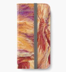 Where The Spirit Of The Lord Is iPhone Wallet/Case/Skin