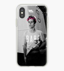 Dylan o'brien iPhone Case