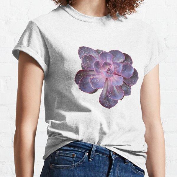 Purple Pearl  Classic T-Shirt
