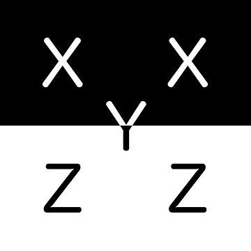 XYZ by happyTshirt