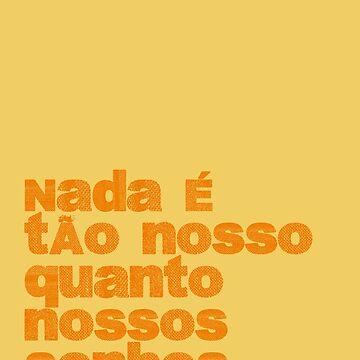nossos sonhos - your dreams by myyylla