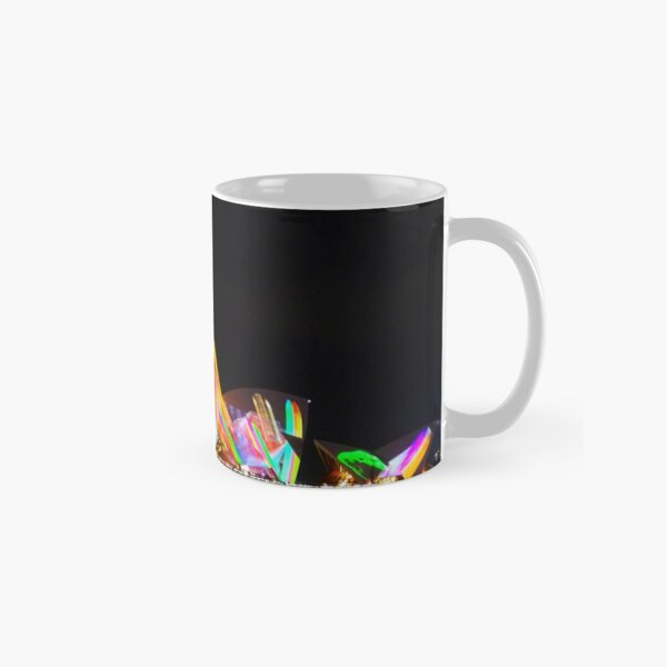 And then there were firworks Classic Mug